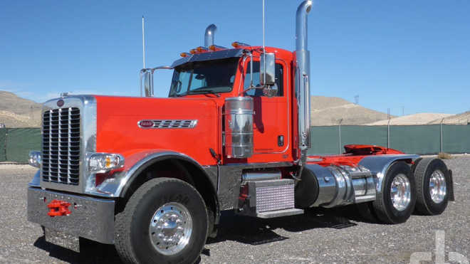New and used heavy haul trucks for sale