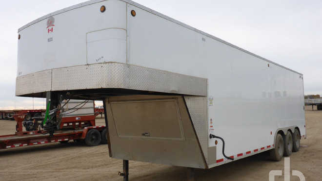 Cargo Enclosed Trailers For Sale Ritchie Bros Auctioneers