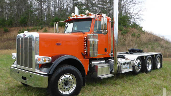 New and used truck tractors for sale | Ritchie Bros
