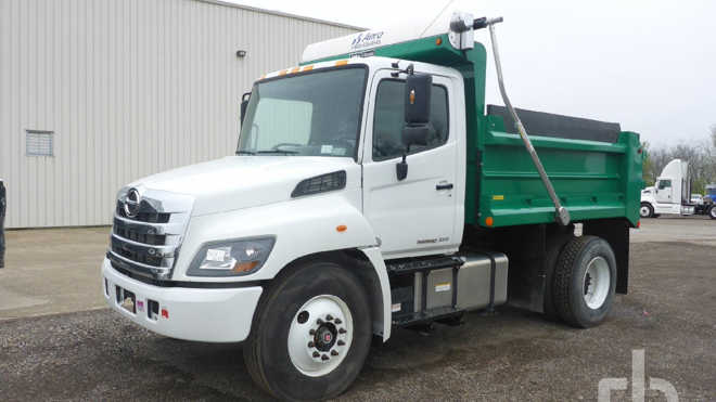 Single Axle Dump Trucks For Sale By Owner - Best Car ...