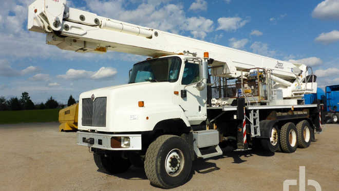Used Bucket Trucks For Sale >> New And Used Bucket Trucks For Sale