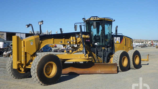 New and used Motor Grader for sale