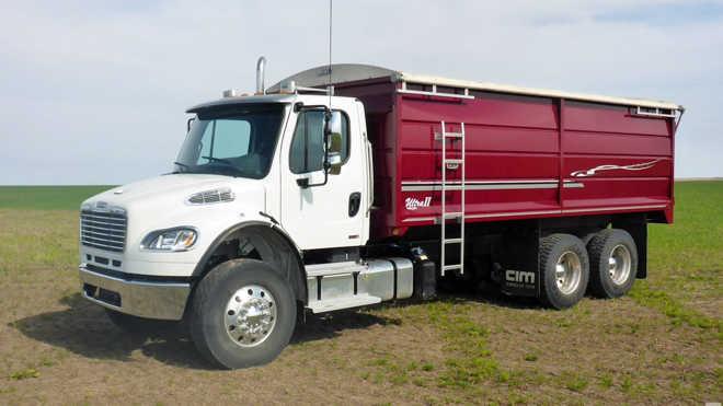 Edmonton Area Chevrolet Pickup Trucks For Sale Buy Used: New And Used Grain Trucks For Sale