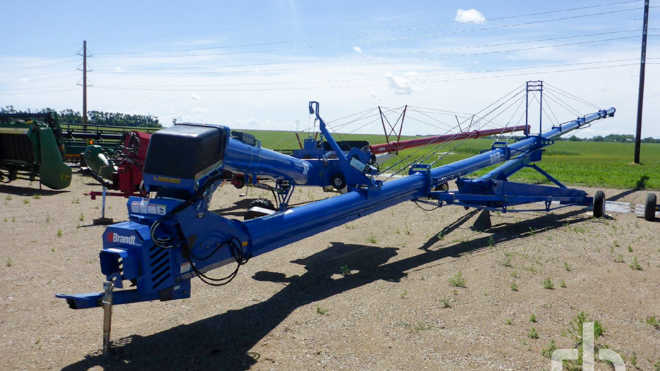 New and used grain augers for sale