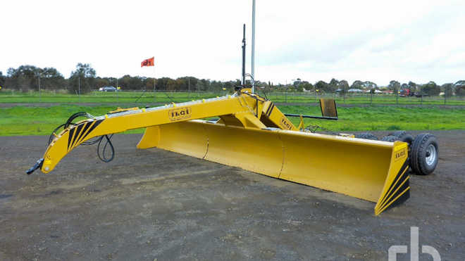 Land Planes from top manufacturers available | Ritchie Bros