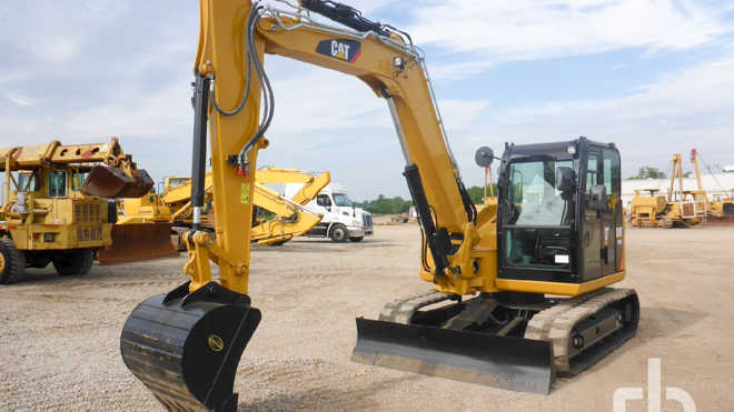 New and used excavators for sale | Ritchie Bros
