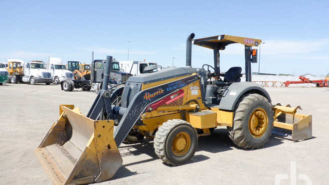 New and used skip loaders for sale