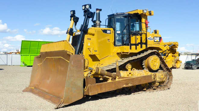 New and used Crawler Tractors for sale