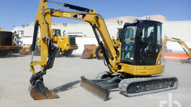 New And Used Mini Excavators For Sale