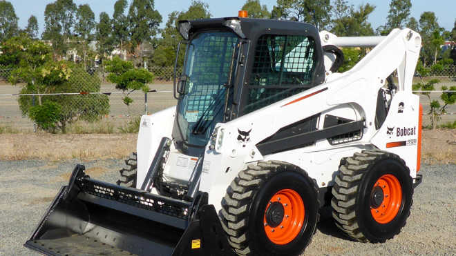 New and used Skid Steer Loaders for sale