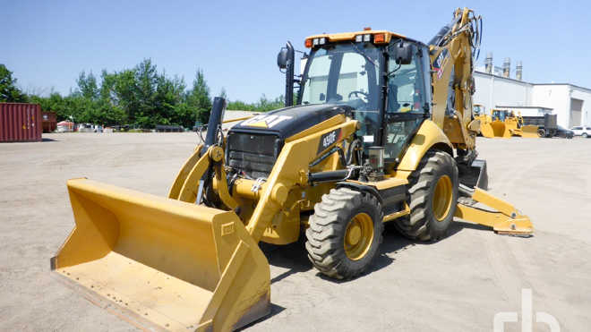 New And Used Loader Backhoes For Sale