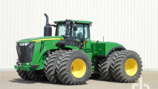 Used Tractors For Sale >> New And Used 4wd Tractors For Sale