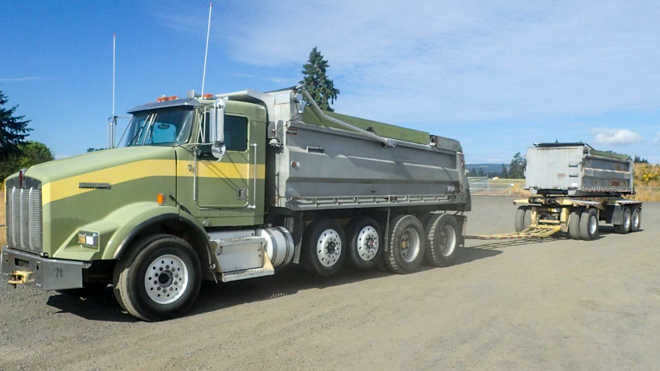 New And Used Dump Trucks For Sale Ritchie Bros