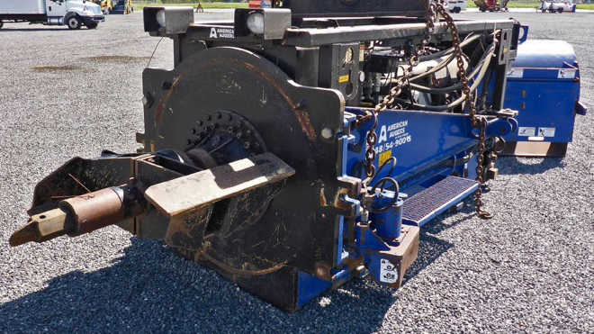 New and used horizontal drilling equipment for sale