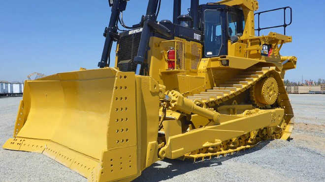 New and used dozers for sale | Ritchie Bros