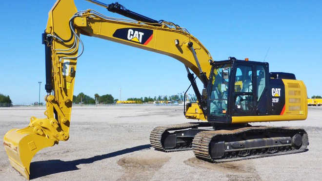 New and used construction equipment for sale | Ritchie Bros