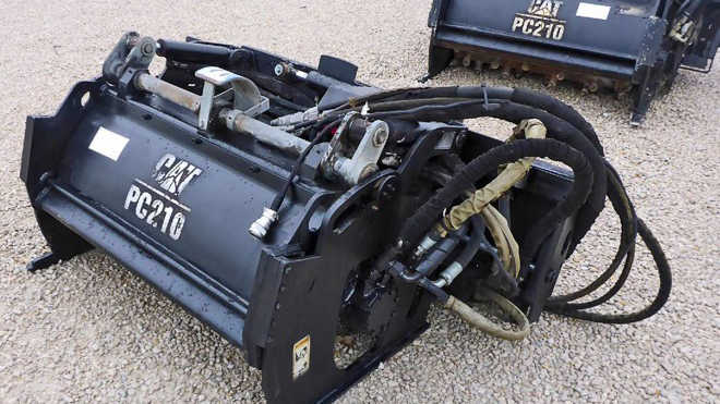 New and used Skid Steer Attachments for sale | Ritchie Bros