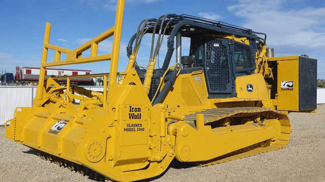 New and used Clearing Equipment for sale | Ritchie Bros