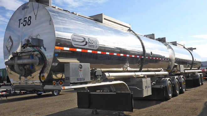 New and used Tanker Trailers for sale | Ritchie Bros