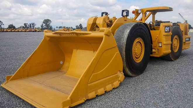 New And Used Underground Mining Equipment For Sale Ritchie
