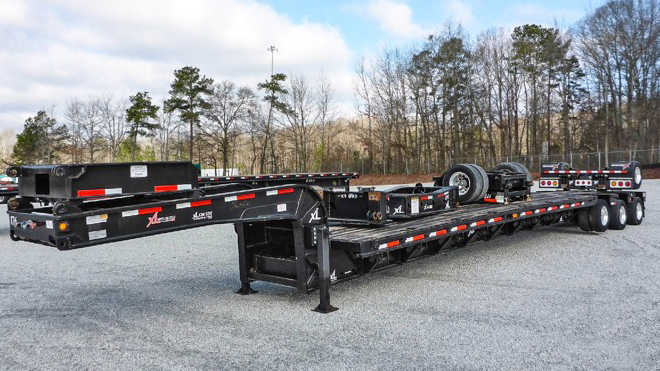 Flat Deck Trailer >> New And Used Flat Deck Trailers For Sale Ritchie Bros