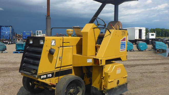 New and used asphalt equipment for sale | Ritchie Bros