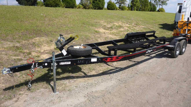 New and used Boat Trailers for sale | Ritchie Bros.