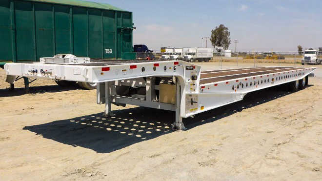 Semi-Trailers & Trailers For Sale | Ritchie Bros  Auctioneers