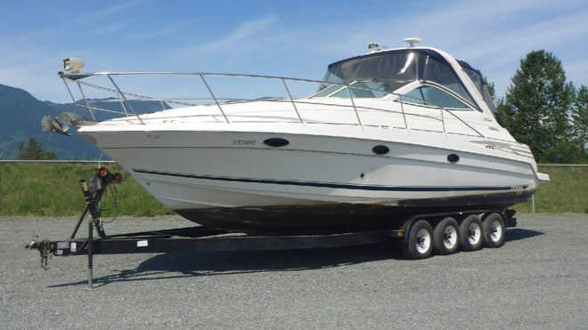 New and used marine recreational vessels for sale   Ritchie