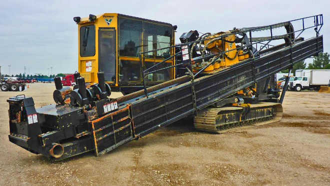 New and used Directional Drilling equipment for sale | Ritchie Bros