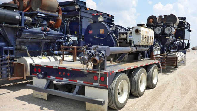 New and used Oilfield Equipment for sale | Ritchie Bros