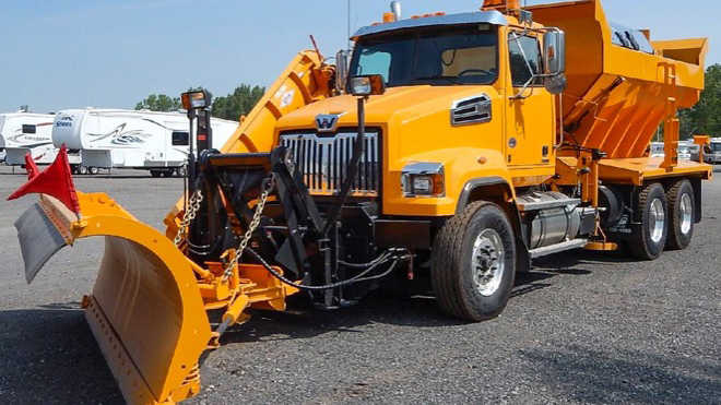 Snow Plow Prices >> New And Used Snow Plow Sander Trucks For Sale Ritchie Bros