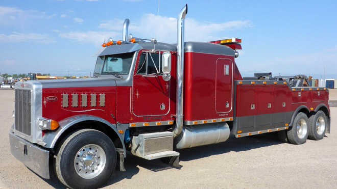 New And Used Tow Trucks For Sale Ritchie Bros