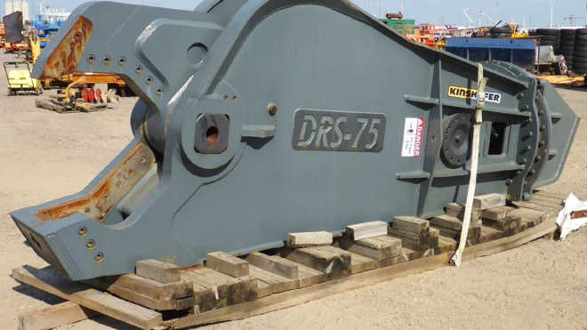 New and used Demolition Attachments for sale | Ritchie Bros