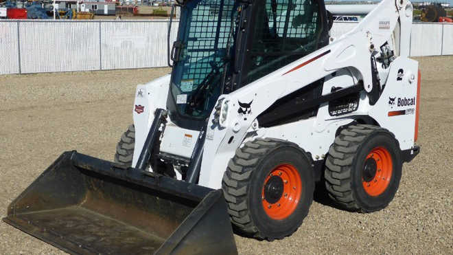 New and used Skid Steers for sale | Ritchie Bros