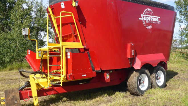 New and used livestock handling equipment for sale | Ritchie