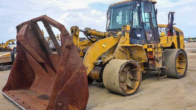 New and used Parts and inoperable equipment for sale | Ritchie Bros