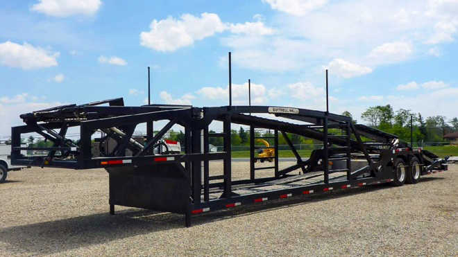 New and used trailers for sale | Ritchie Bros