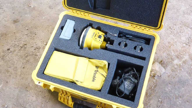 New And Used Survey Amp Gps Equipment For Sale Ritchie Bros