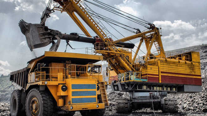 New and used drilling & mining equipment for sale | Ritchie