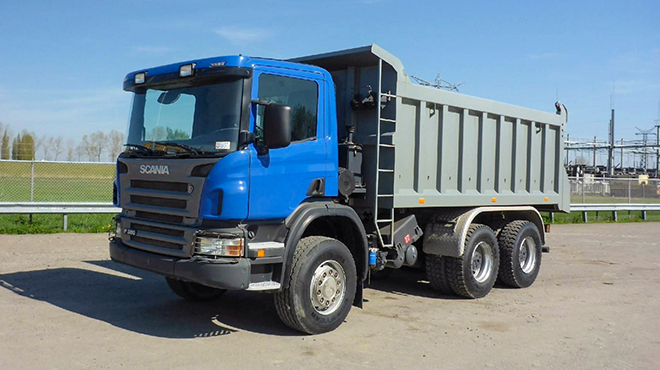 New and used Dump Trucks for sale | Ritchie Bros