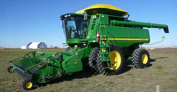 Five big ticket agriculture equipment items – November 2013 ...