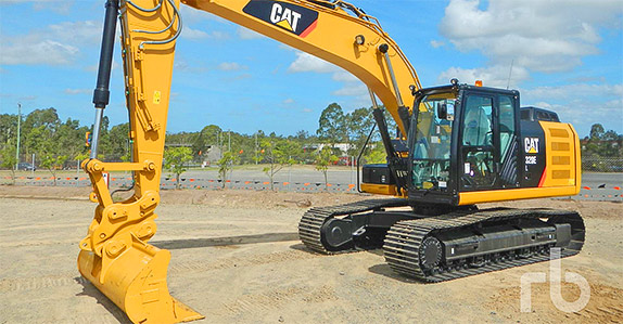 When to buy or rent heavy equipment – five factors to