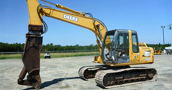 Top Five Selling Equipment Attachments For Sale At Ritchie