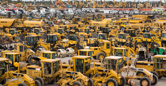 top 100 heavy equipment manufacturers