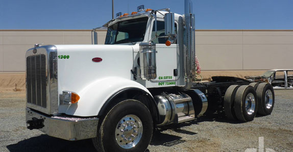 Used transport truck and trailer prices: 5 big ticket items