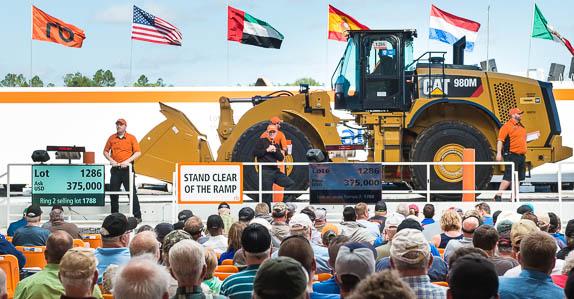 Tractor Pulling 2020 Italia Calendario.Orlando Schedule Know When Your Equipment Is Selling