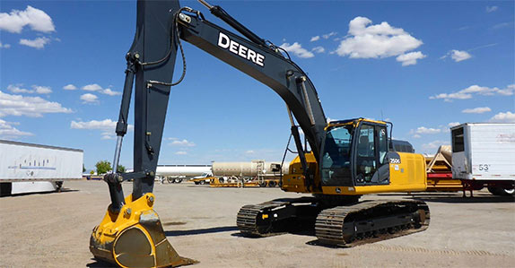 Inspection tips: 5 things to look for when buying a used excavator