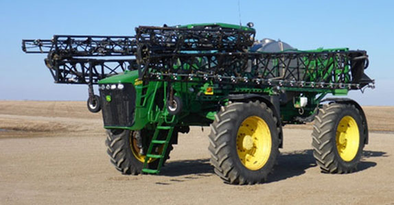Ag equipment advice from the farming gear experts.
