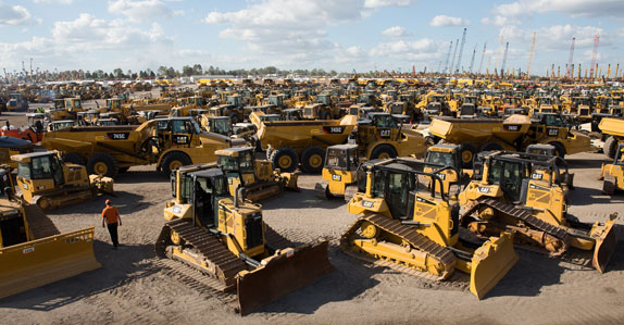 Crazy stats behind the world's biggest equipment auction – Orlando 2018.